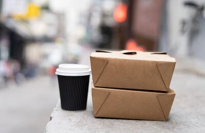 Elliott Hygiene Eco-friendly Packaging